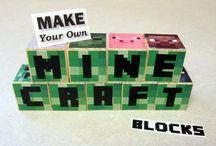 Minecraft Fun / All things Minecraft
