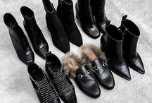 ✘ WALK THE WALK ✘ / Shoe Inspo