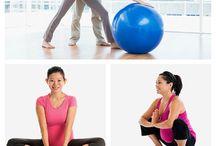 ciąża ćwiczenia