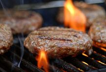 Venison for summer / Delicious summer and bbq venison recipes