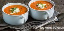 lekkere soepen