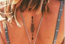 tatouge femme