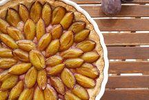 Rezepte Kuchen & Desserts