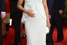 Miss Washington  / Kerry Washington  / by Dionne Saltibus