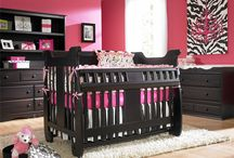 Baby rooms.  / by Makayla Chambers