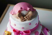 Cakes / by Debbie Drago