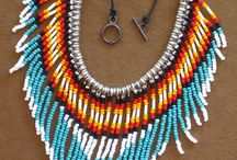 Jewelry Making - Ideas / by Caroline Guf