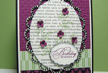 Craft Ideas / by Evelyn Rorer