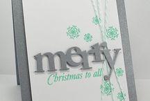 Card Inspiration Christmas