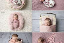 séance newborn