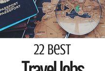 jobs where u can travel