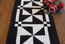 Quilt ...table toppers