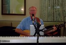 Patrick Quillin Music / Best Selling Author. Passionate Musician. Guitar, Piano & Sing.