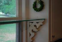 Finestre e vetrate