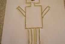 Kids crafts / by Brooke Fife
