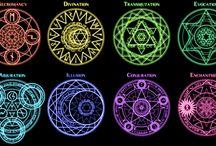 MAGIC • Symbol