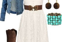 Wedding clothes ideas