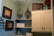 Laundry Room / by Cheryl Maksymowski