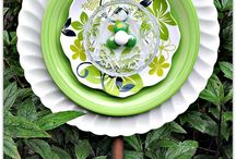 plates recycle