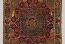 CARPETS IN MUSEUMS