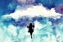 Dream next to the stars