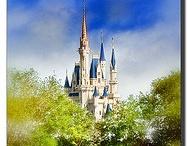 Favorite Disney Pics / by Nicole