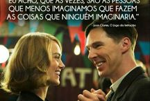 the imitation game-Alan Turing
