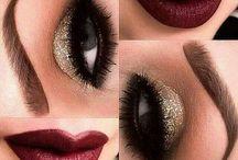 Make up ❤️