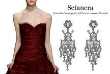 BPF Sparkling Colletion / Gioielli artigianali fatti in Italia dove le gemme sono l'anima del design.