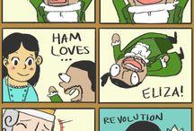 Hamilton♡