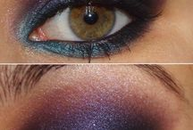 Make-Up/Hair / by Harlee Byars