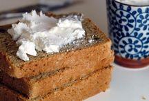 Gluten Free Breads  / by Megan Napier
