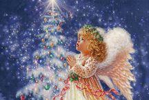 Angels, Angyalok,