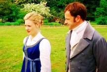Jane Austen  / by Camille Fancy