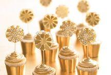 Lindos cupcakes :)
