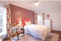 Kids Rooms & Spaces