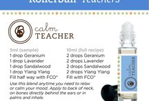 Essential Rollerball Blends / Essential Rollerball blends for all the family.  If you would like to host your own rollerball class, contact me via https://horizonholistics.uk/classes/