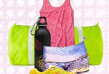 Ethical Workout Gear