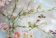 Claire basler  mural