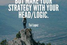Inspirational/Motivational Entrepreneur Quotes