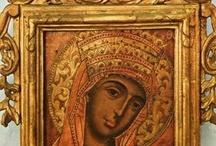 Skopiotissa Icon
