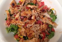"""Gonna try out this """"healthy lifestyle ish / by Kristina Weinberger"""