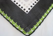 Dona Branca / os meus trabalhos em crochet e tricot