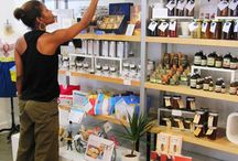 Indie Handmade Shops