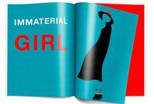 IMMATERIAL GIRL
