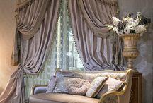 Curtains Furniture N. 2