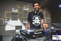 DJ Sahil and DJ Varun - Independence Weekend / DJ Sahil and DJ Varun stormed into EDM stardom on Saturday with brilliant Drum n Bass and House sets. We cannot wait for the next episode of this madness.