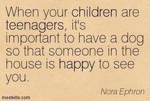 Nora Ephron Inspiration