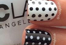 Nails! ;)
