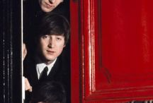 The Beatles / All about John, Paul, George and Ringo / by Cynde Reneau